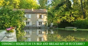 Come promuovere un Bed & Breakfast, Casa Vacanze e Affittacamere.