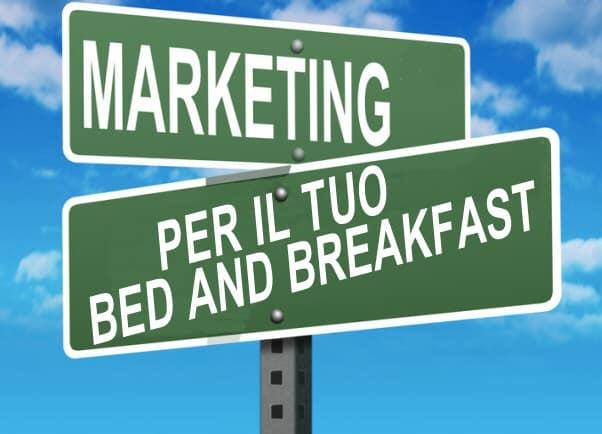 [Ascolta la trasmissione] Come portare al successo il tuo Bed and Breakfast