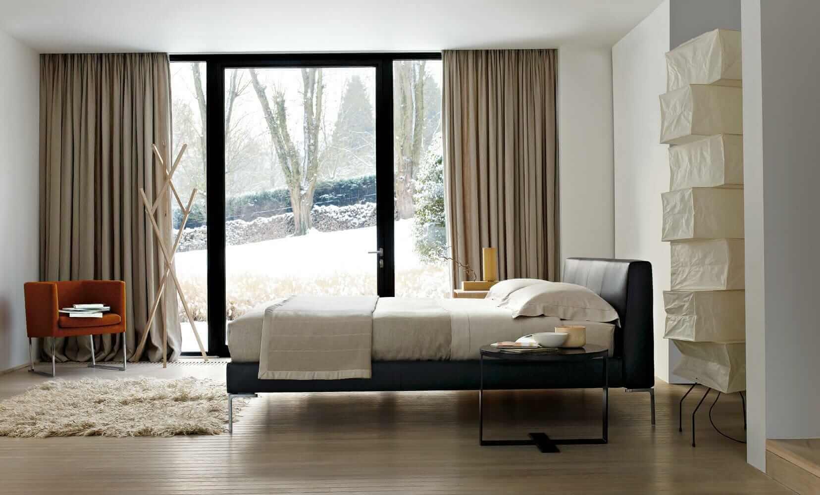 come arredare un bed and breakfast. Black Bedroom Furniture Sets. Home Design Ideas