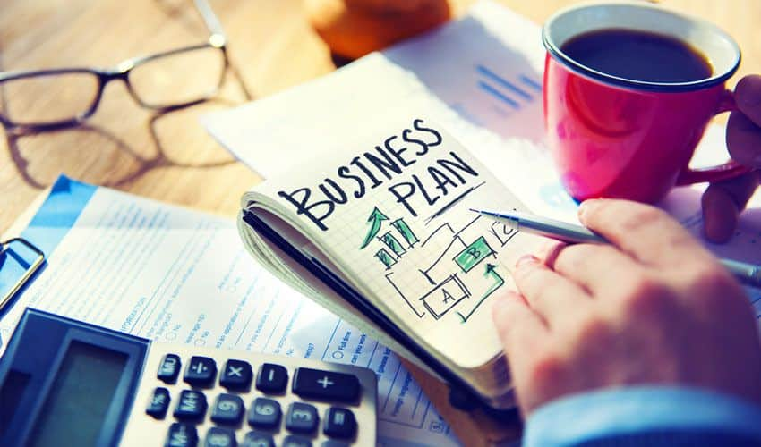 Business plan per Bed and Breakfast