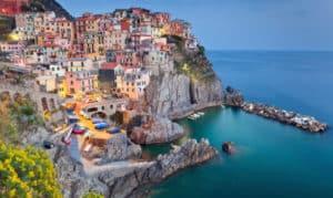 Legge regionale e normativa bed and breakfast regione Liguria