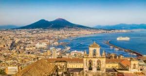 Legge regionale e normativa bed and breakfast regione Campania