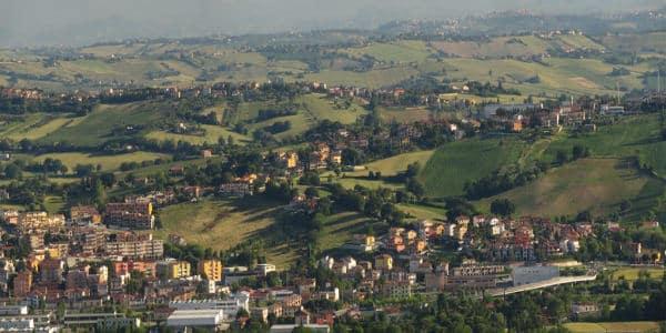 Legge regionale e normativa bed and breakfast regione Marche