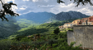 Legge regionale e normativa bed and breakfast regione Molise
