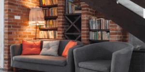 come arredare Airbnb